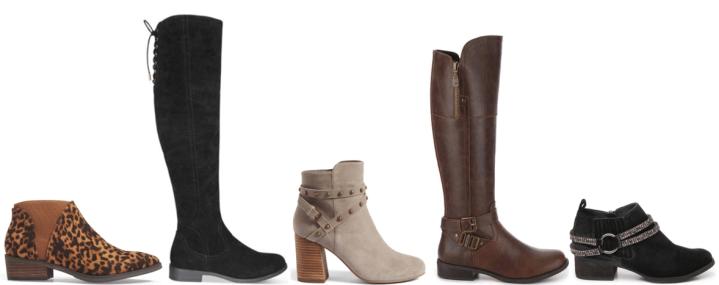 Best Boots Under$60